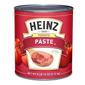 Cà Chua Nghiền đóng hộp hiệu Heinz - Heinz Tomato Paste 3.15kg