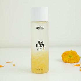 Nước cân bằng dưỡng trắng chống lão hóa hoa cúc Nacific 180ml