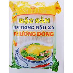 Miến Dong Đậu Xanh Phương Đông gói 400g