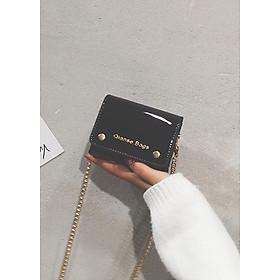 Túi Nữ Mini Bag Siêu Hot Siêu Xinh D271