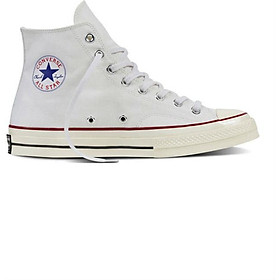Giày Sneaker Unisex Converse Chuck Taylor All Star 1970s All Hi - White