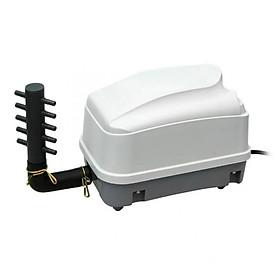 Máy sủi 10 vòi ATMAN HP 4000 (20W - 35L/PHÚT). Hàng Mới Nhất