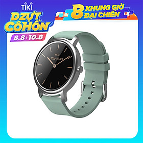 đồng hồ thông minh xiaomi Mibro Air XPAW001 Kết nối Bluetooth 5.0 theo dõi sức khỏe chống nước IP68 hỗ trợ Android iOS
