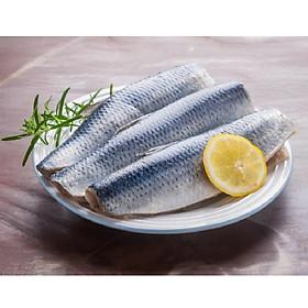 [Chỉ Giao HN] - HSPQ - Cá trích làm sạch (350gram)