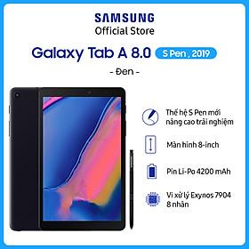 Máy Tính Bảng Samsung Galaxy Tab A 8 Plus P205 (Có S Pen) - Hàng Chính Hãng