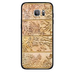 Hình đại diện sản phẩm Ốp lưng điện thoại Samsung Galaxy S7 edge - hình Điêu Khắc MS DKHAC020
