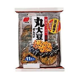 Bánh Gạo Sanko Vị Đậu Đen 137.4g