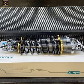 Phuộc Nitron R1 dành cho xe SR400, SR500 real