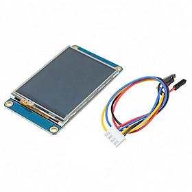 Màn hình HMI UART Cảm Ứng Điện Trở 2.8 inch