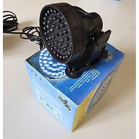đèn hắt led 7 mầu dùng cho bể cá hoặc hòn non bộ hay đài phun nước