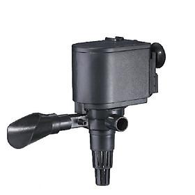 Máy bơm nước bể cá RS-2680F, đầu máy bơm, máy lọc, máy bơm chìm làm quạt điều hoà (30W, 2100L/H)