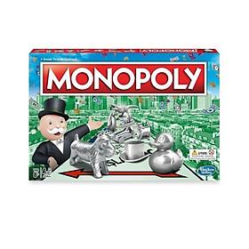 Cờ tỷ phú cơ bản MONOPOLY C1009