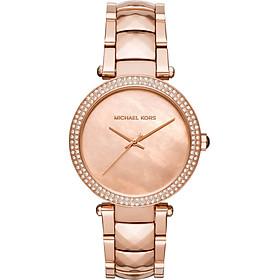 Đồng hồ Nữ Michael Kors dây kim loại MK6426