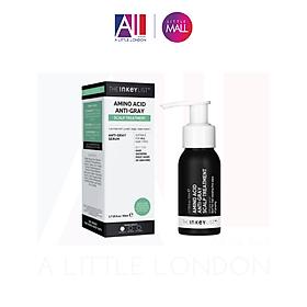 Tinh chất dưỡng tóc The Inkey Amino Acid Anti Gray Scalp Treatment - 50ml