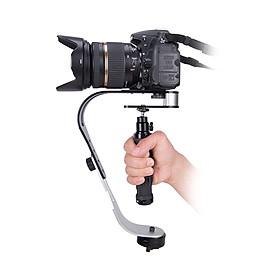 Thiết bị chống rung cầm tay, Steadicam cho camera