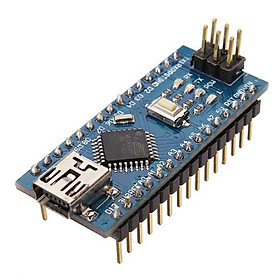 Module Kit Arduino Nano Ch340