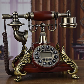 Điện thoại bàn cổ điển DT108