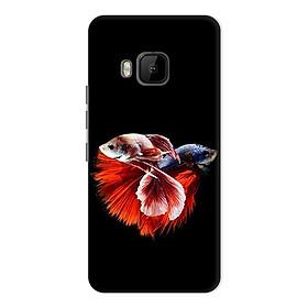 Ốp Lưng Dành Cho HTC One M9 - Mẫu 44