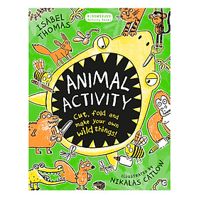 Self-Destructing Science: Animals And Other Wild Things