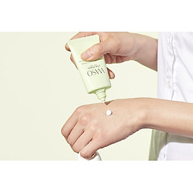 Sữa Dưỡng Da Shiseido Waso Color-Smart Day Moisturizer Oil-Free (50ml) - 13963