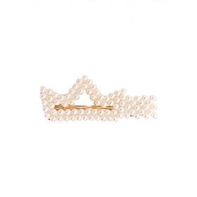 Kẹp Tóc Ngọc Trai Crown Xinh Xắn Tatiana KT122