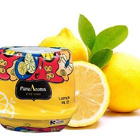 Hình ảnh Sáp thơm hương khử mùi PureAroma Korea