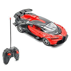 Đồ Chơi Siêu Xe Điều Khiển Từ Xa Veyron Sport DK81001 - Màu Đỏ