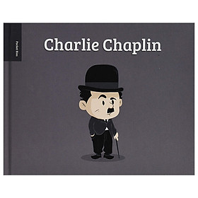 Pocket Bios: Charlie Chaplin