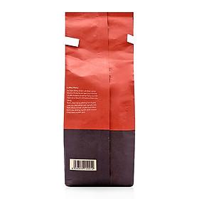Cà Phê Rang Xay Moka Highlands Coffee (200g)