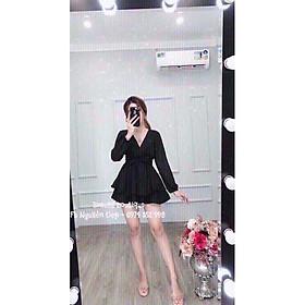 [SIÊU HOT] -Set áo & váy siêu xinh