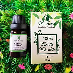 Tinh dầu oải hương - Lavender 10ml | Bio Aroma