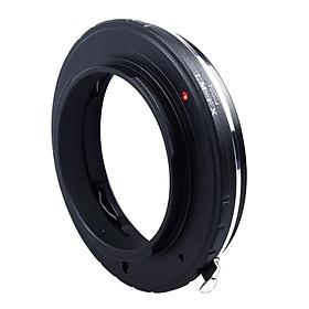 Ống kính Adaptor Vòng Cho Leica L / M Lens đến Fuji X-E1/E2/M1/A1/A2/RPO1 Camera
