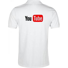 Áo Polo Thời Trang Nam Ngắn Tay YouTube