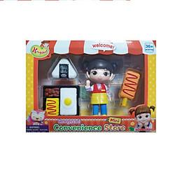 Đồ Chơi Young Toys - Mô Hình Cửa Hàng Tiện Lợi Mini
