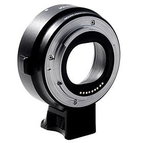 Ống Kính Viltrox Auto Focus EF-EOS M MOUNT Cho Ống Kính Canon EF EF-S Sang Máy Ảnh Canon EOS