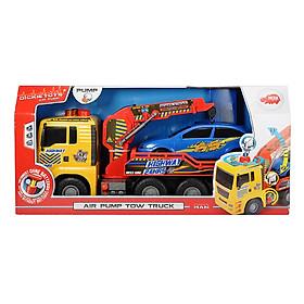 Đồ Chơi Xe Kéo Lớn Dickie Toys Air Pump Tow Truck - 55 cm