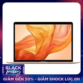 Apple Macbook Air 2018 Core i5/ 8GB/ 256GB - Nhập Khẩu Chính Hãng