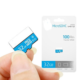 16/32/64/128GB Memory Card Micro SDXC TF Card High Transfer Speed Class 10 UHS-1 U1