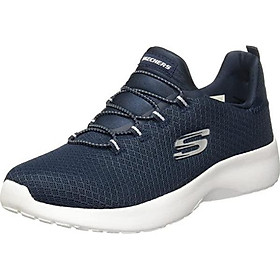 Skechers Dynamight Womens Slip On Sneakers 12119