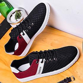 Giày thể thao nam phối màu-3