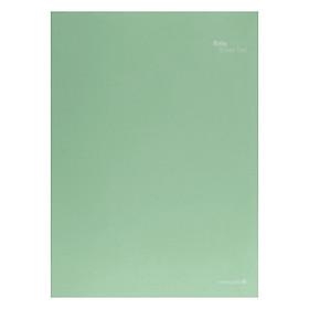 Sổ Morning Glory 73343 - Mẫu 7 - Baby - Green Tea