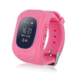 Đồng hồ định vị trẻ em Q50 GPS