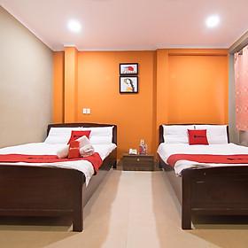 Khách Sạn RedDoorz @ Đường Nguyễn Kiệm, Quận Phú Nhuận, TP Hồ Chí Minh