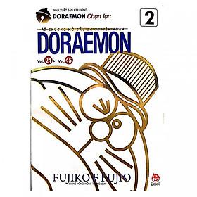 Doraemon - 45 Chương Mở Đầu Bộ Truyện Ngắn - Tập 2 (Kỉ Niệm 20 Năm Doraemon Đến Việt Nam) (Tái Bản)