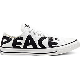 Giày Converse Chuck Taylor All Star Peace Low Top 167894V