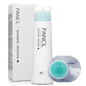 FANCL (FANCL) moisturizing cleansing powder 50g (also known as: silky cleansing powder) (cleansing facial powder moisturizing wash)