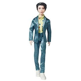 Búp Bê Thần Tượng BTS - RM - Barbie GKC90/GKC86