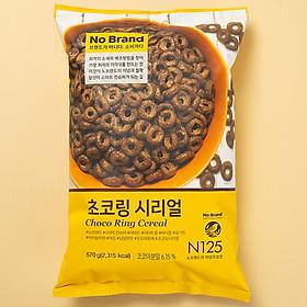 Bánh Ăn Sáng Choco Ring No Brand (570g)