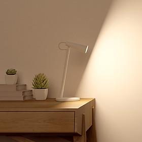 Đèn LED Để Bàn Xiaomi Thiết Kế Đơn Giản, Hiện Đại & Có Thể Sạc Lại