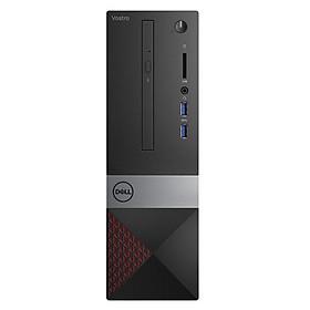PC Dell Vostro 3470 STI31508W-4G-1T Core i3-8100 / Win10 (Black) - Hàng Chính Hãng